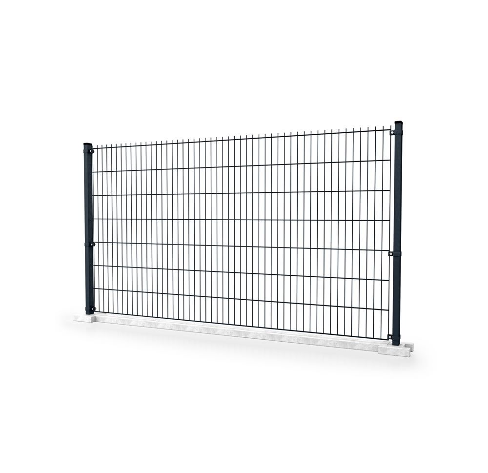2D and 2D STRONG panel fencing